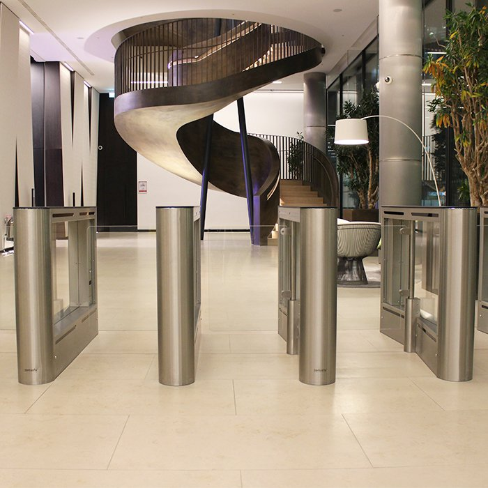 SECURE COMMERCIAL CLEANING